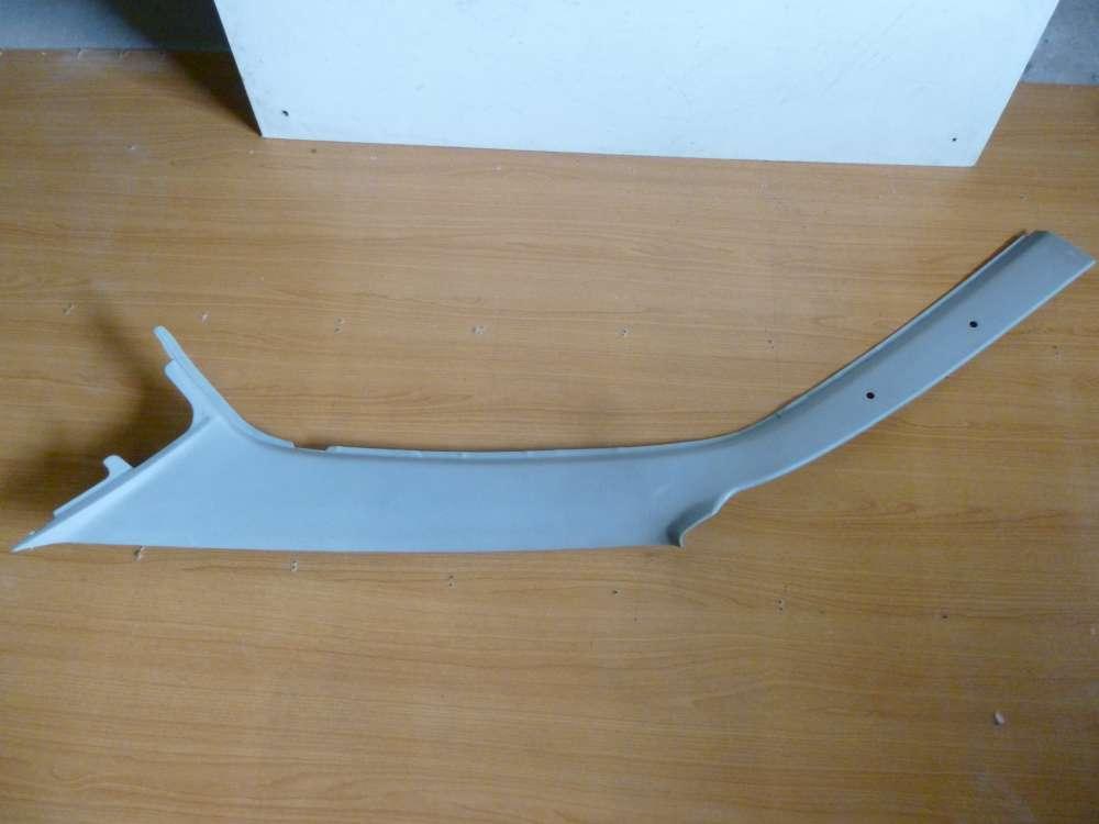 Opel Agila A Verkleidung A-Säule Vorne Links hellgrau 09203979