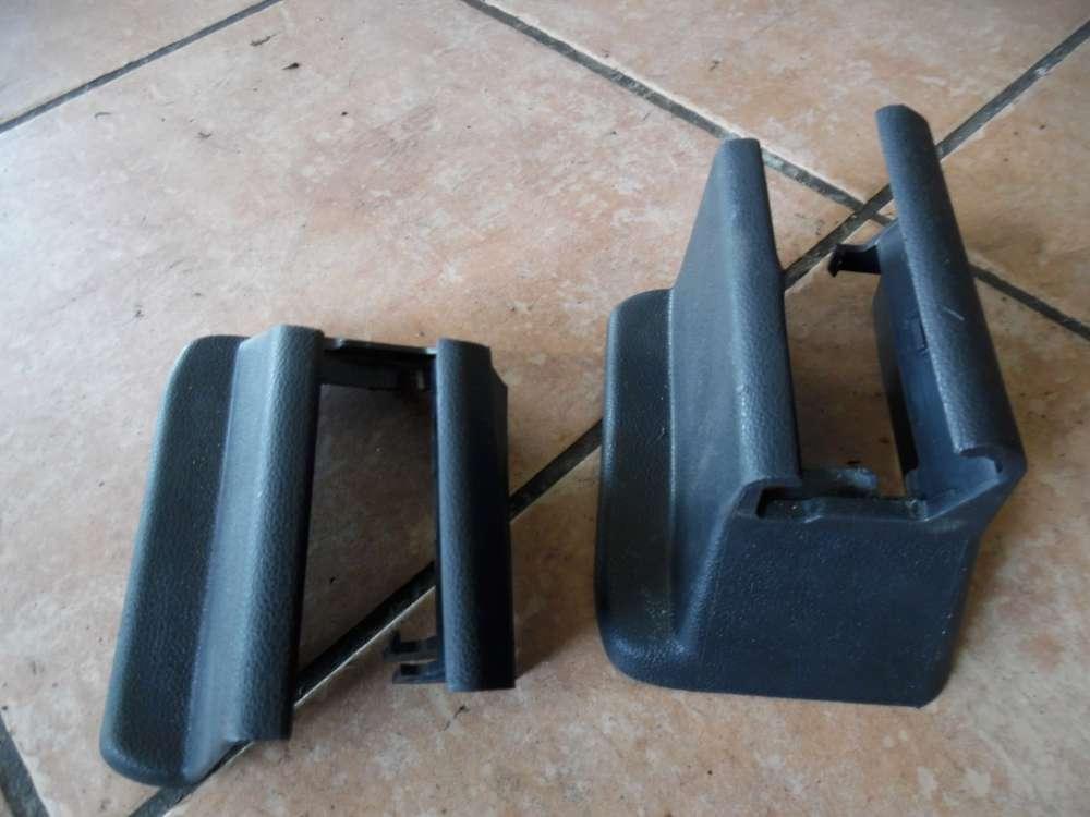 Mercedes A-Klasse W169 Verkleidung Sitzschiene Hinten Links  A1699190920- 1120