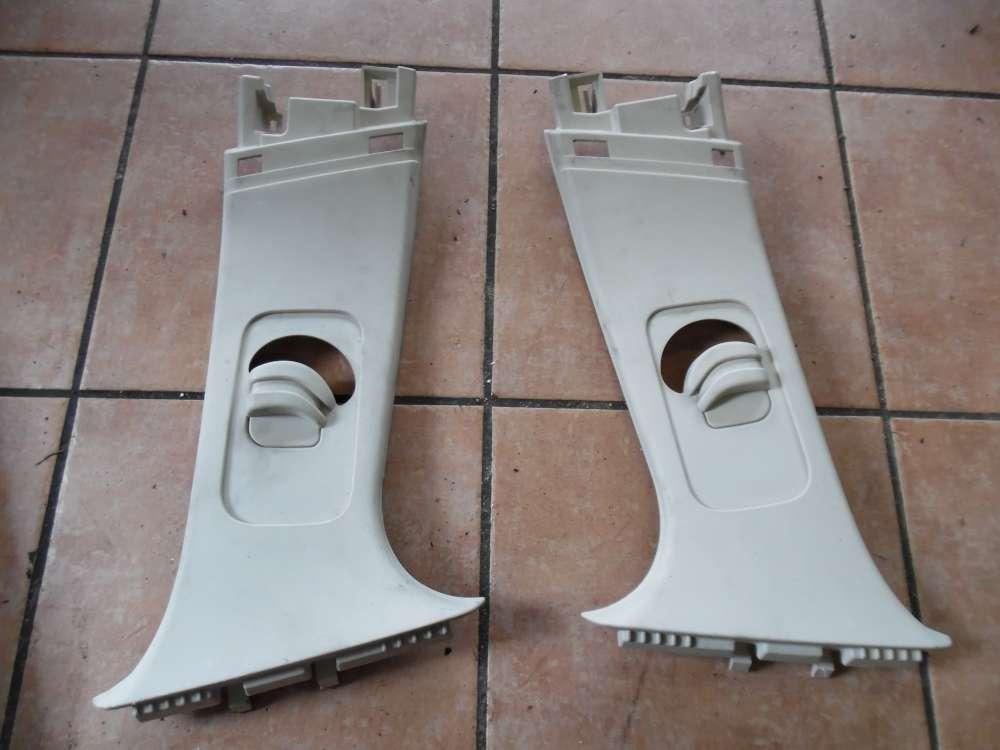 Citroen C4 B-Säule Verkleidung Abdeckung Rechts / Links 9646212477 - 2577