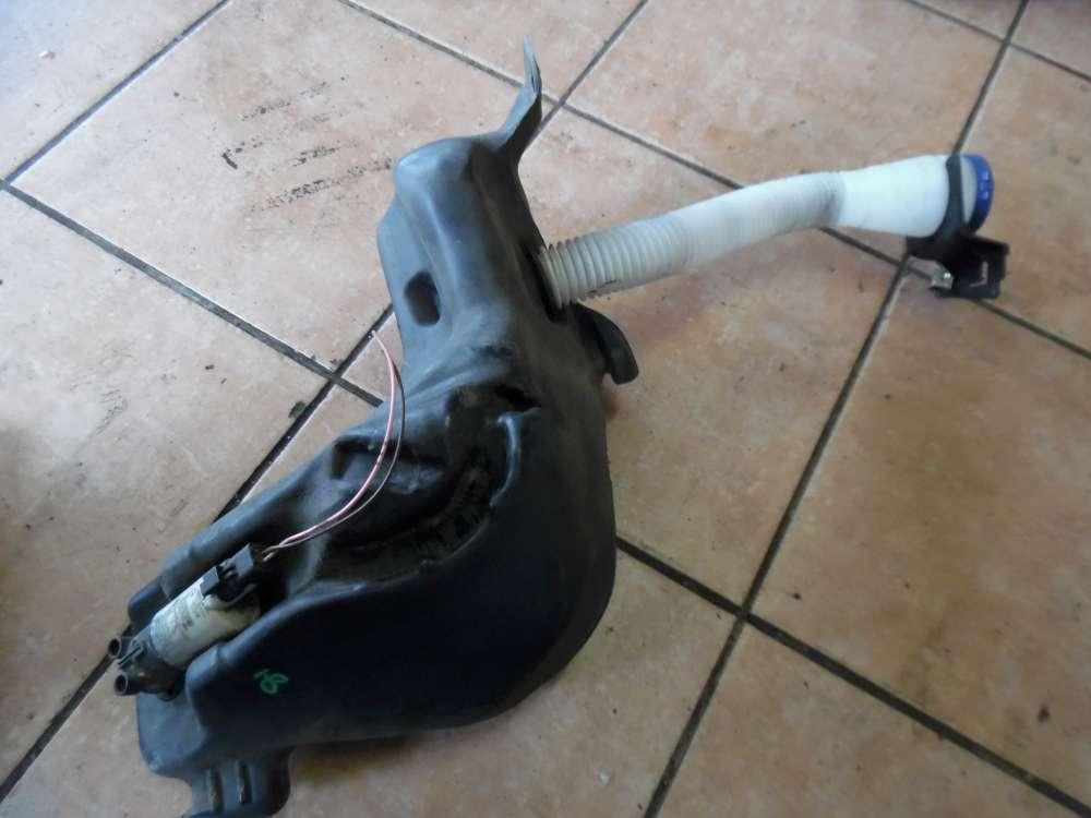 Citroen C4 Wischwasserbehälter mit Pumpe 9658685280