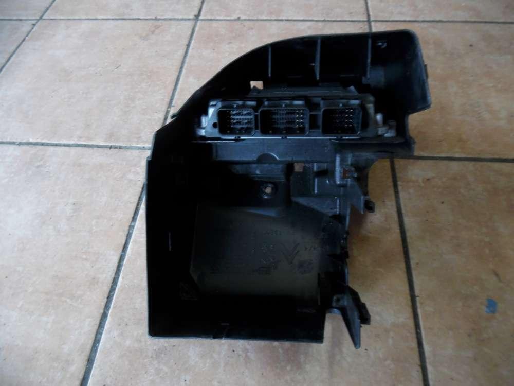 Citroën C4 Motorsteuergerät Steuergerät 9664257580