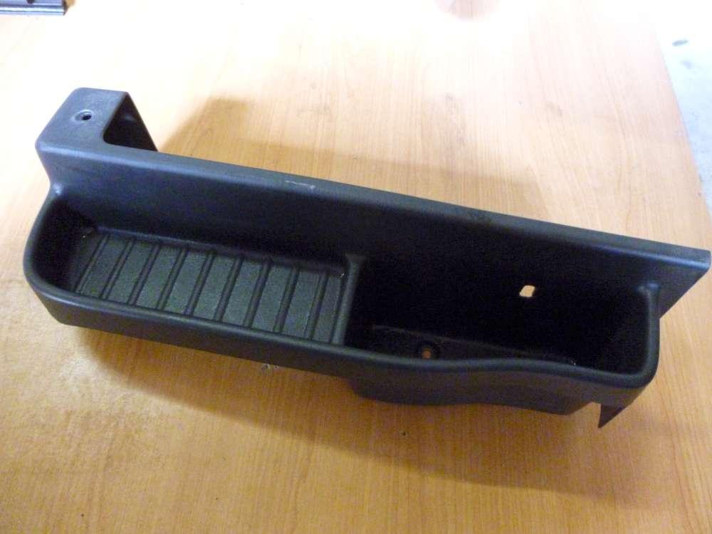 Opel Agila A Verkleidung Sitzschiene Ablagefach Links 85492-84E00