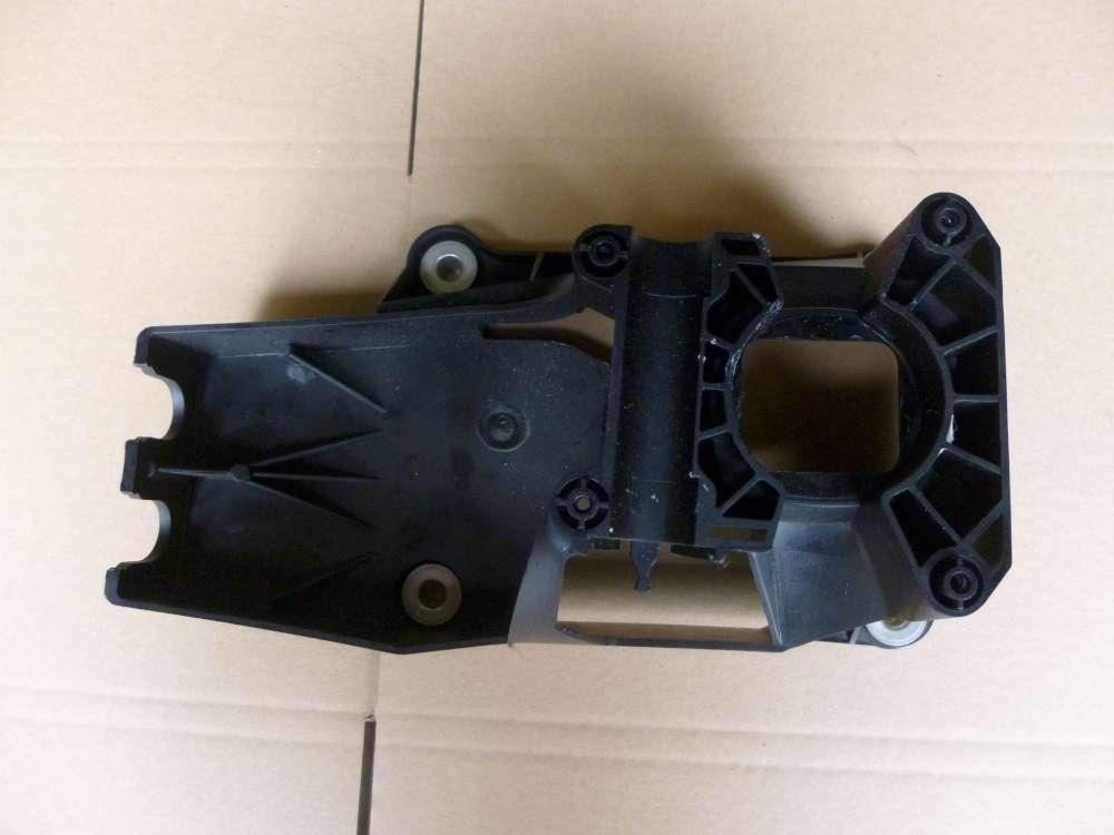 Opel Agila Bj.2004 Schaltkulisse Halterung Verkleidung 09028010