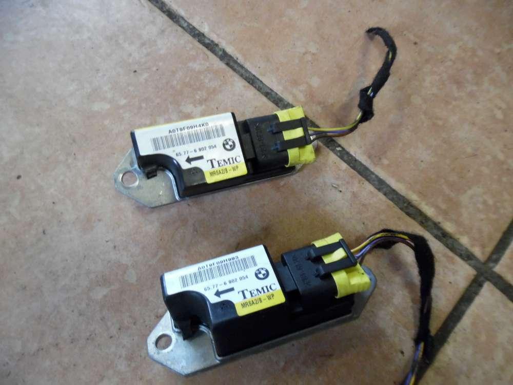 BMW E46 Aufprallsensor Sensor Seitenairbag 65.77-6902054