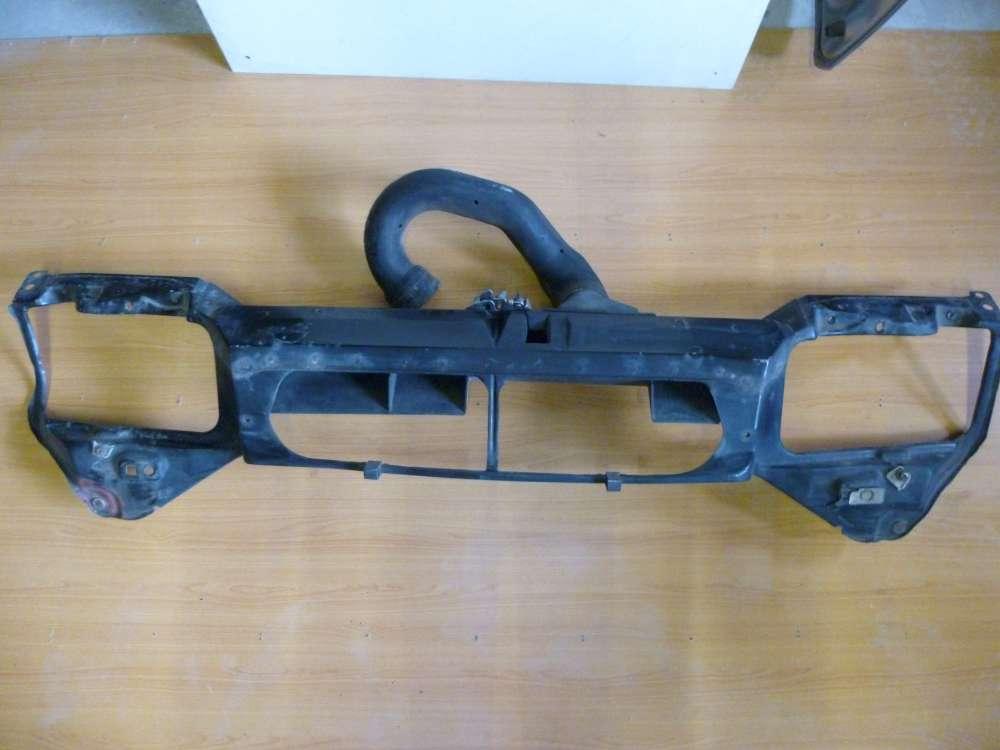Peugeot 806 Frontmaske Schlossträger Frontgerüst