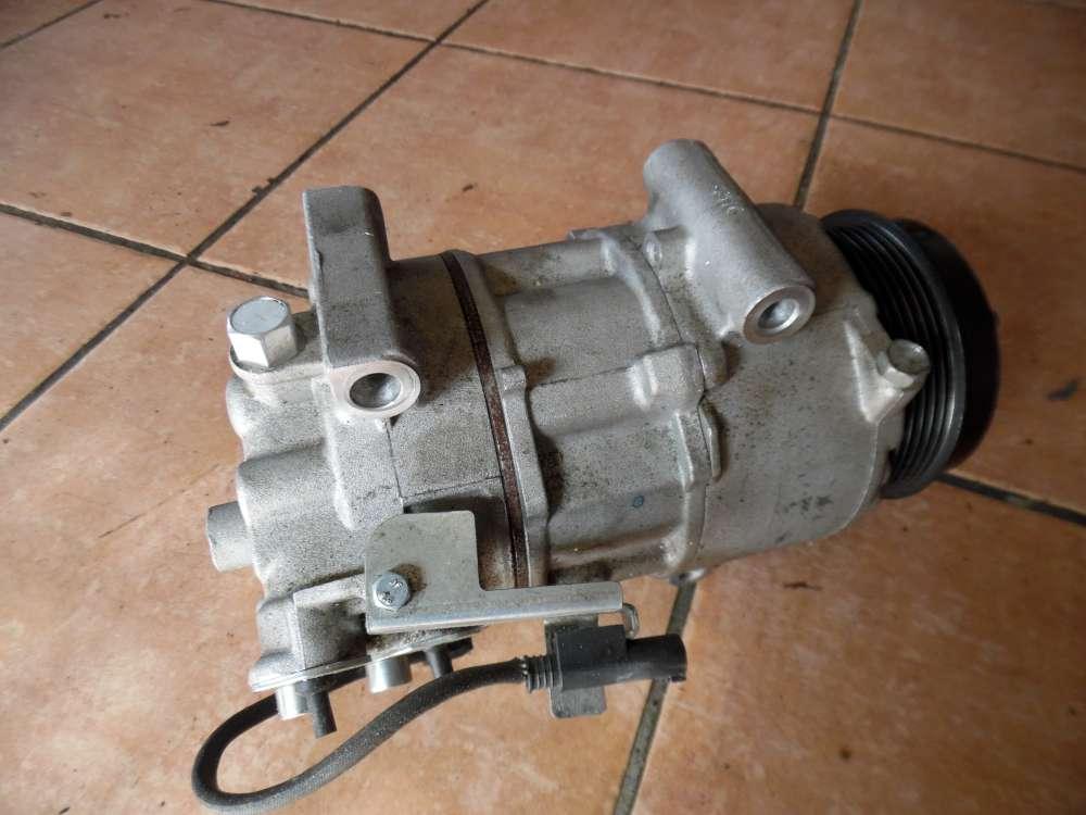 CAR GO Klimakompressor für Mercedes A/ B-Klasse 240855