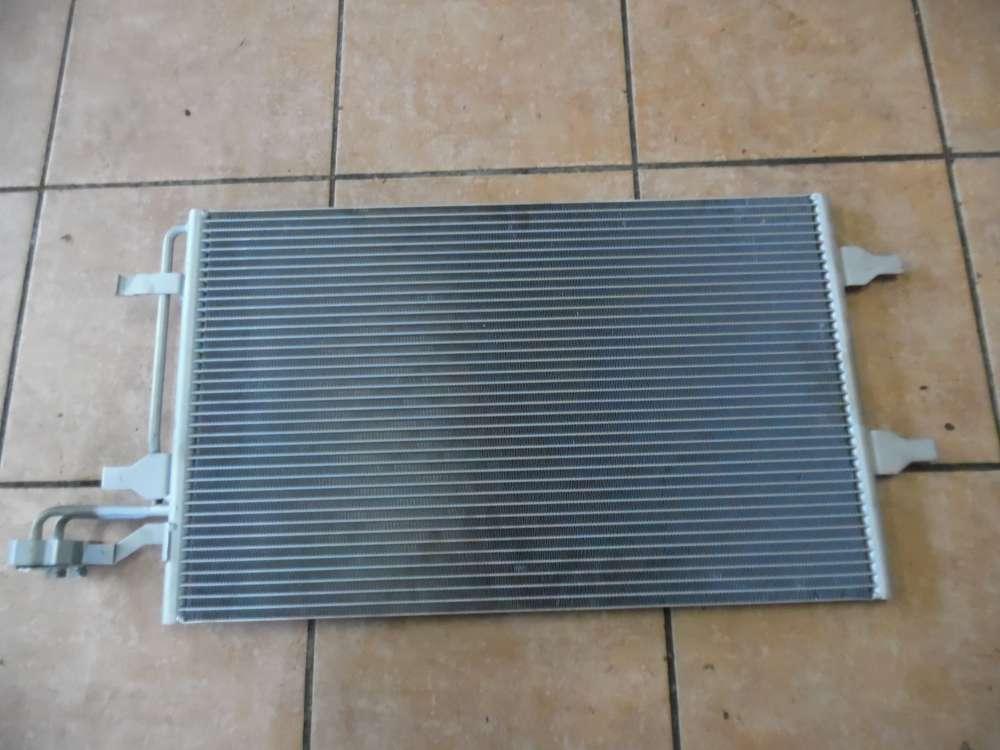Nissens Kondensator Klimaanlage für VOLVO 940154