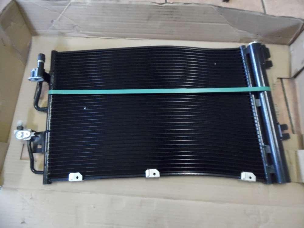 Opol Astra H Kondensator Klimakondensator Klimakühler