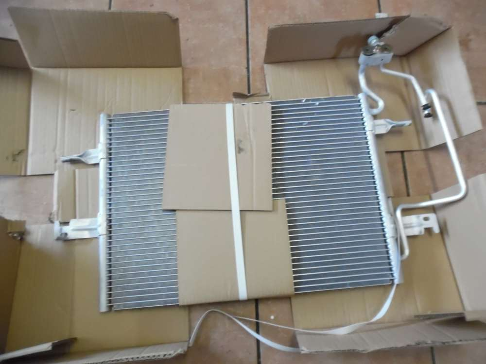 Opol Vectra C Signum Kondensator Klimakondensator Klimakühler