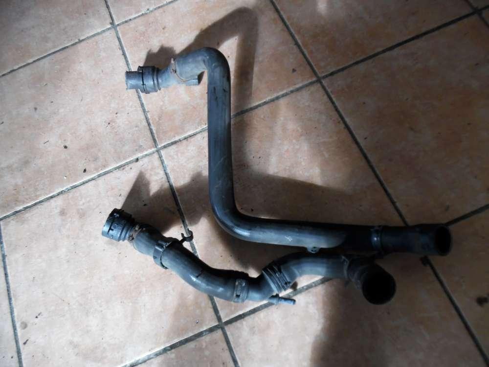 VW Golf IV 1J Kühlwasserschlauch Schlauch Kühlwasser 1J0121049