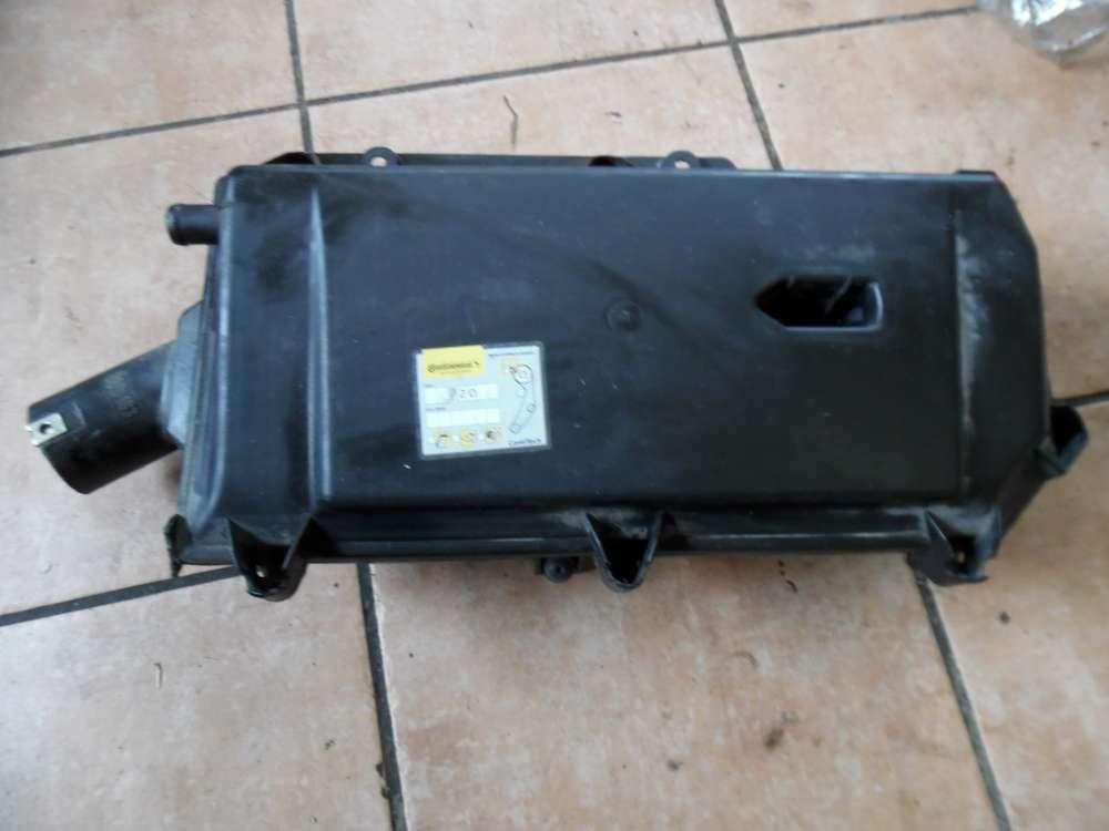 VW Golf IV 1J Luftfilterkasten Luftfiltergehäuse 036129611