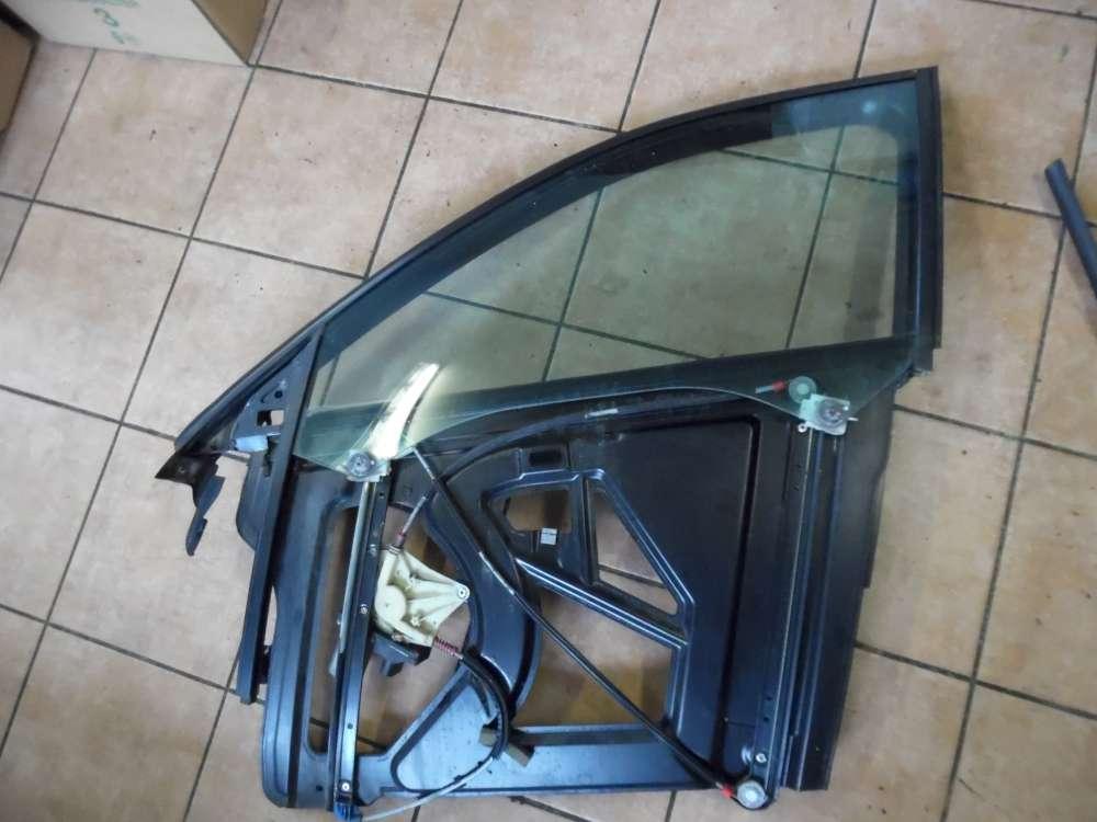 Audi A3 8L 5-Türer Türscheibe, Türrahmen, Fensterheber Vorne Links