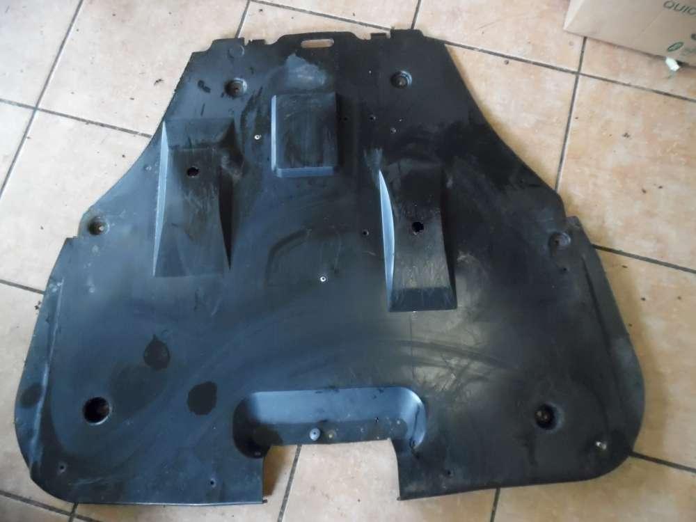 Mazda 6 Unterfahrschutz Motorschutz Unterboden GP9A561 11