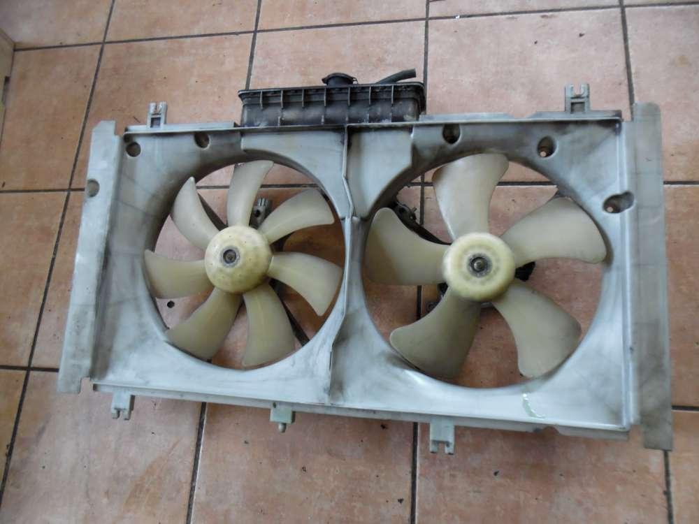 Mazda 6 Motorlüfter Elektrolüfter Kühlerlüfter