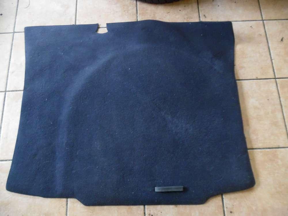 Mazda 6 Kofferraumteppich Teppich