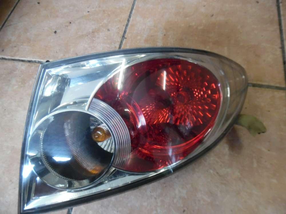 Mazda 6 Rückleuchte Rechts 220-61971