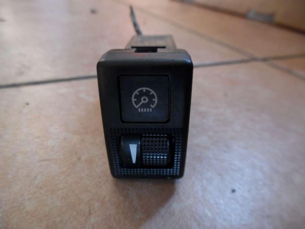 Mazda 6 Schalter Tachobeleuchtung
