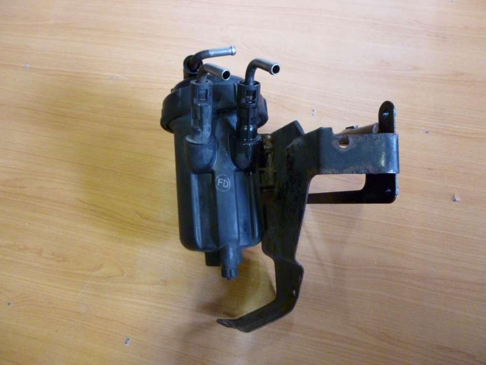 Opel Agila A Dieselfilter Gehäuse Kraftstofffilter 13161902 / 675511620