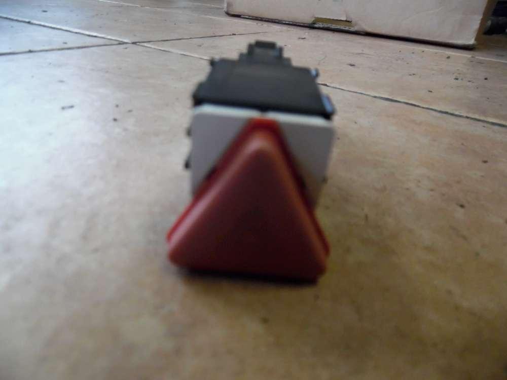 Skoda Fabia I 6Y Warnblinkschalter Schalter 6Y0953235