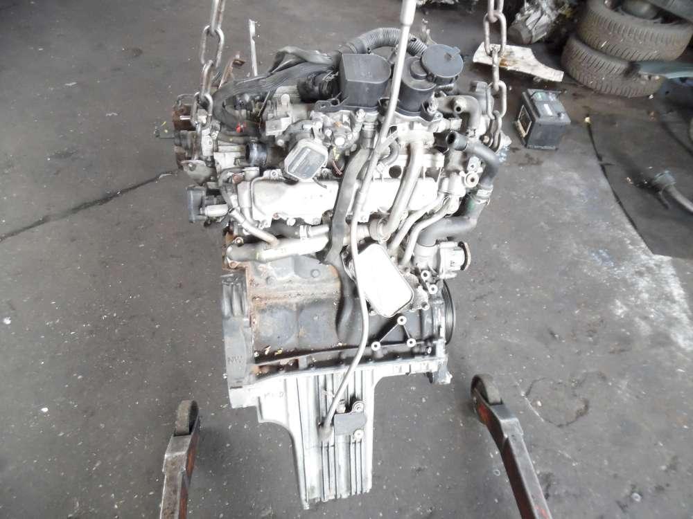 Mercedes A-Klasse W169 A180 CDI Motor Diesel 6400106402