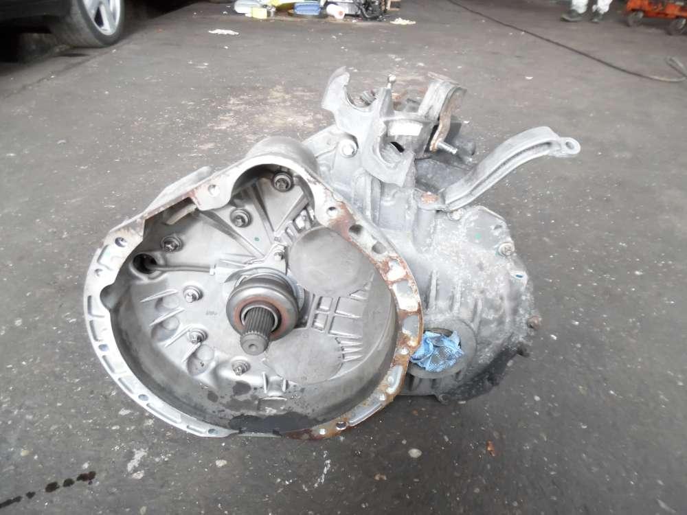 Mercedes A-Klasse W169 A180 CDI  Getriebe Schaltgetriebe 6-Gang