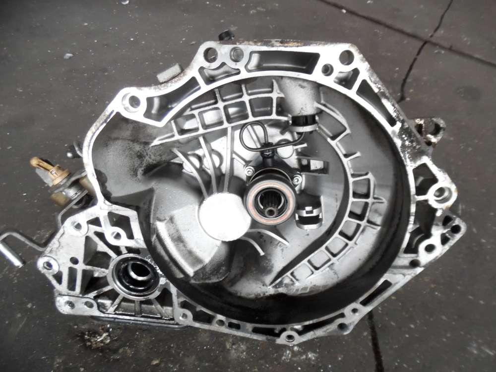 Opel Corsa D 1.2L Bj:2009 Getriebe Schaltgetriebe 5-gang 90400206 643958655