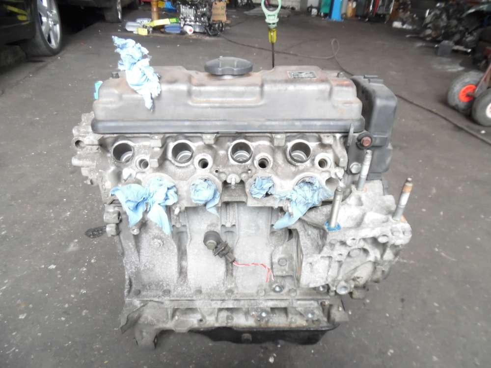 Peugeot 206 Bj.2000 HFX Motor Benzin
