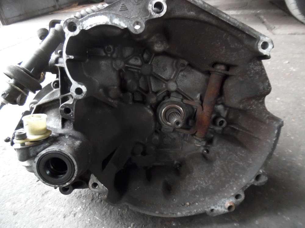 Peugeot 206 Bj.2000 HFX Getriebe Schaltgetriebe 5-gang
