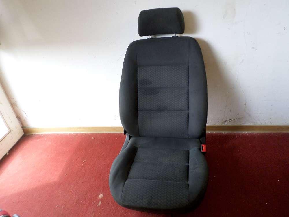 Audi A4  BJ98 Beifahrersitz Sitz Vorne Rechts
