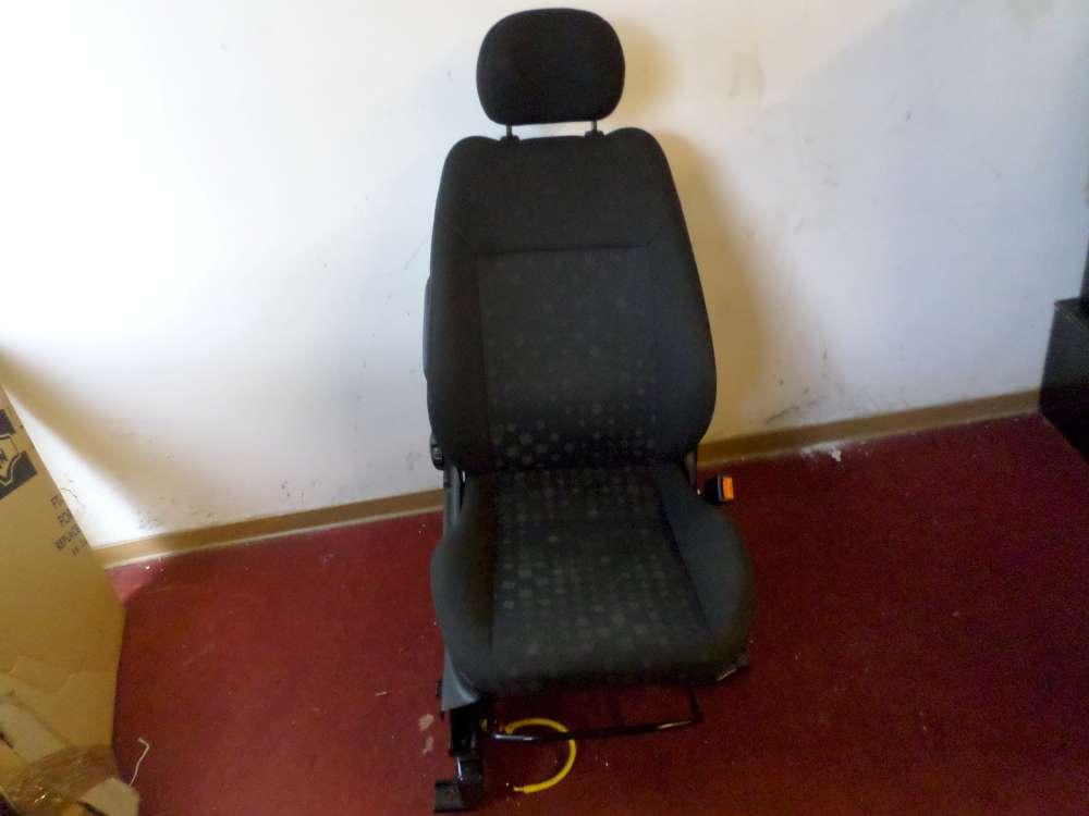 OPEL Agila  Sitz rechts vorne Beifahrersitz  4/5-Türer ab 03-07