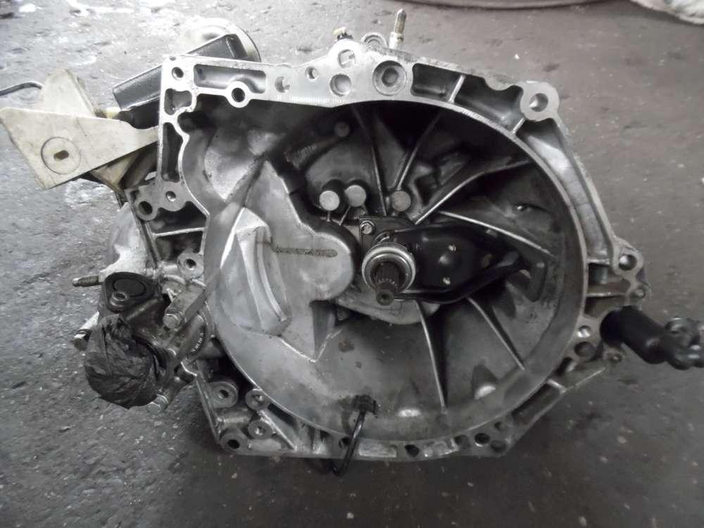 Citroën C4 1.6 HDI Schaltgetriebe Getriebe 5 Gang 9680886610 /20DM69