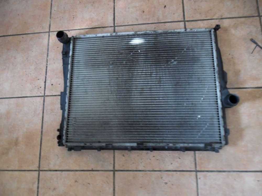 BMW E46 316ti Kühler Wasserkühler 1436242