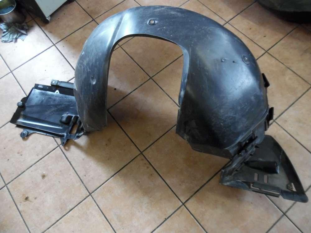 BMW E46 316ti Radhausschale Radhausverkleidung Vorne Links  8269083