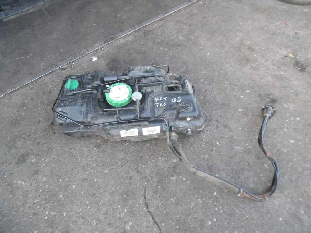 Chrysler PT-Cruiser Tank Kraftstoffbehälter Kraftstofftank 05278263