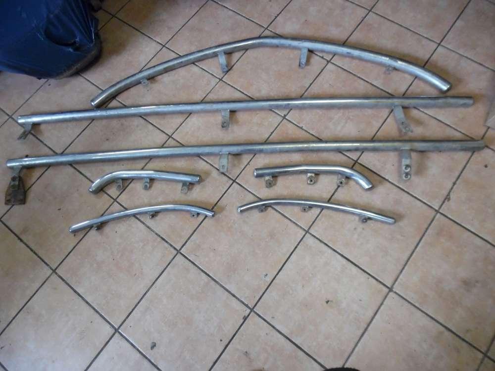 Chrysler PT Cruiser Schachtleiste Zierleiste Seitenschweller Reparaturblech
