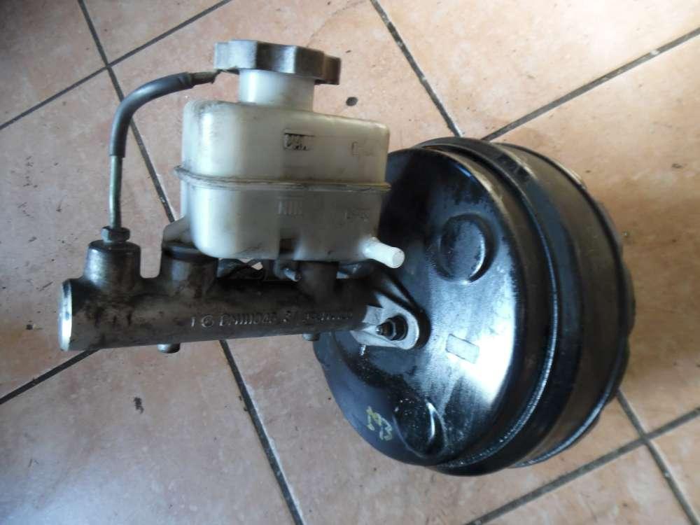Hyundai Santa Fe Hauptbremszylinder mit Bremskraftverstärker BM111046