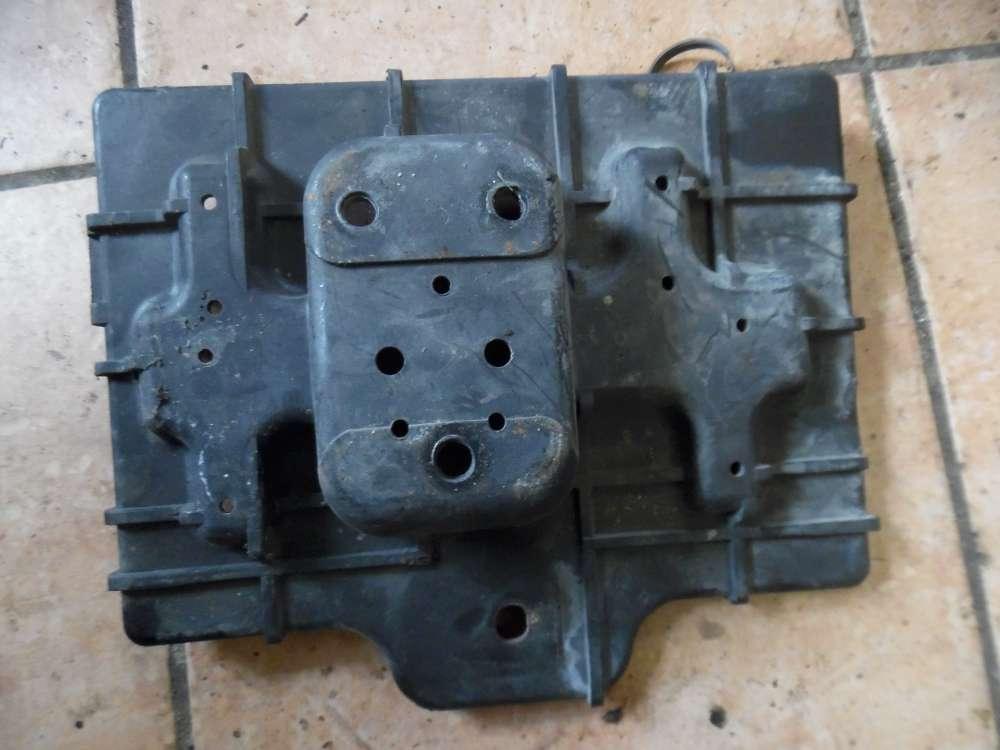 Hyundai Santa Fe Batteriehalter Batterieträger 37150-26200