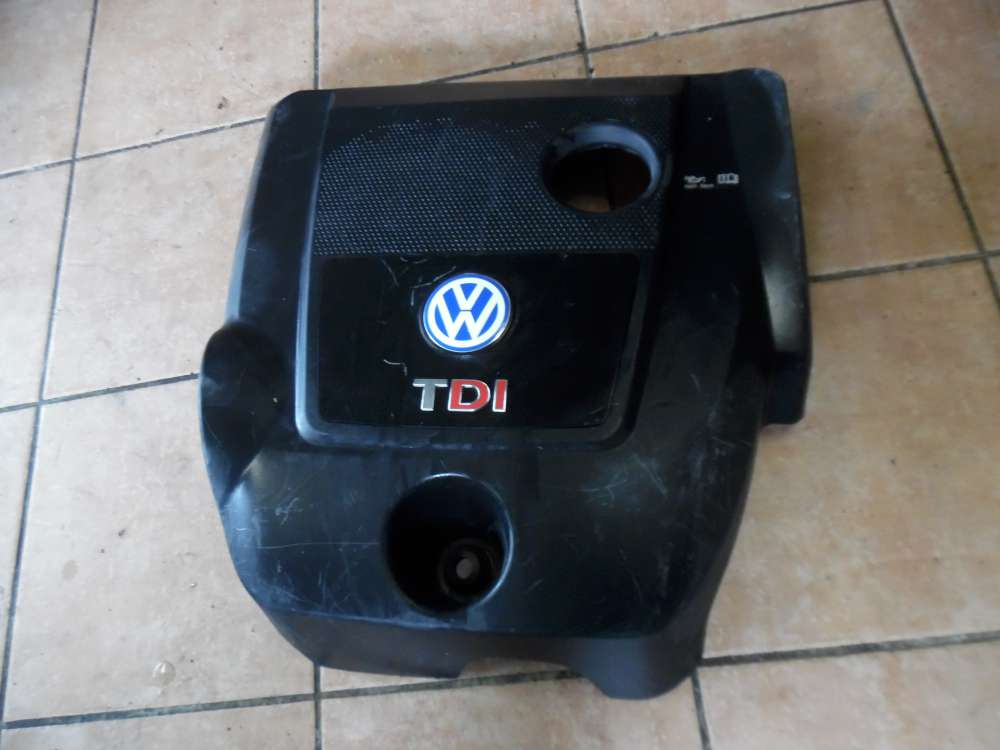 VW Passat 3BG Motorabdeckung 036103925
