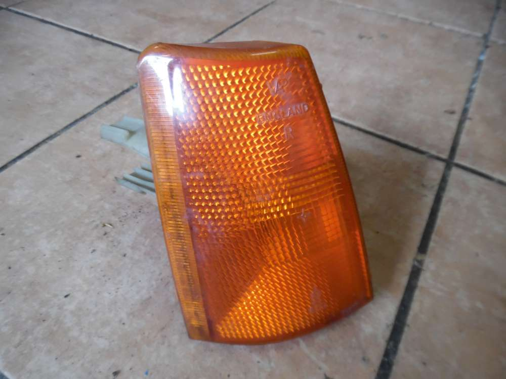 Opel Kadett E Blinker Rechts orange