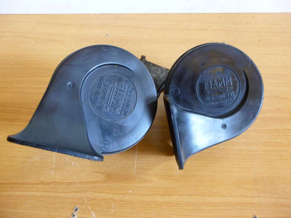 Ford Focus 2 x Hupe Signalhorn Horn  CH2035-73345 35717