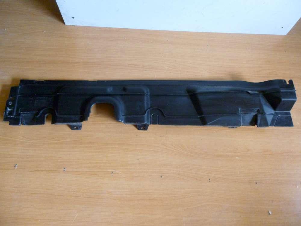 Ford Fiesta IV Verkleidung Motorraum Spritzwand Abdeckung 96FGA016B26AH