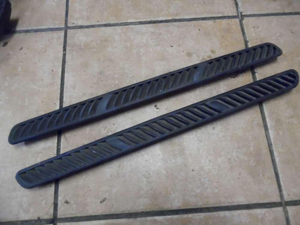 Peugeot 307 Grill Abdeckung Vorne 9650222477 9650222377