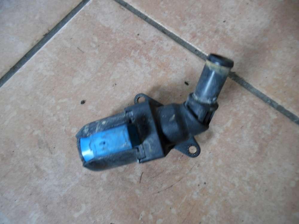 Peugeot 307 Zusatzwasserpumpe pumpe 9640937380