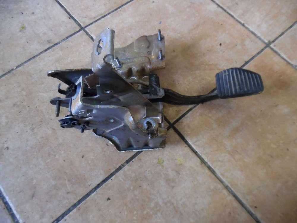 Peugeot 307 Bremspedal Pedal 9643734580