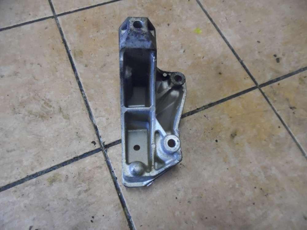 VW Golf IV Motorträger Getriebehalter Vorne Links 1J0199117