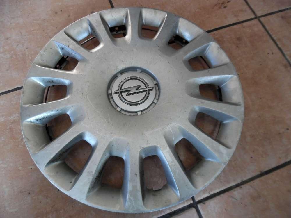Opel Radkappe 14-Zoll 13211853
