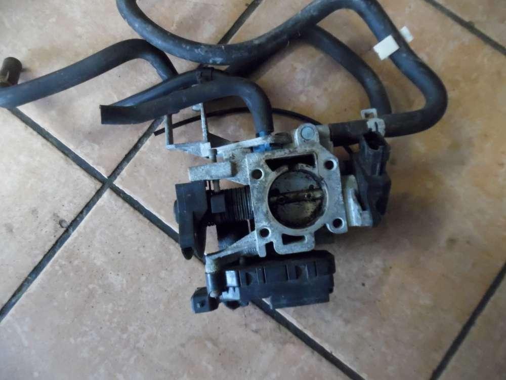 Opel Corsa B Drosselklappe 0280122014