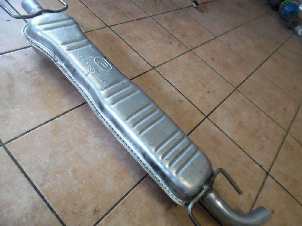 Opel Zafira A Rußpartikelfilter Partikelfilter Katalysator e3- 030576