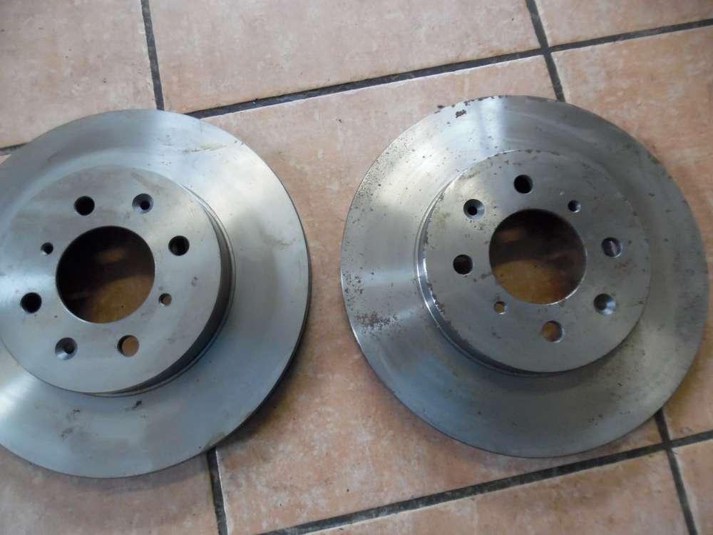 Ford Mondeo 1,6 Bremsscheibe Bosch 098647817