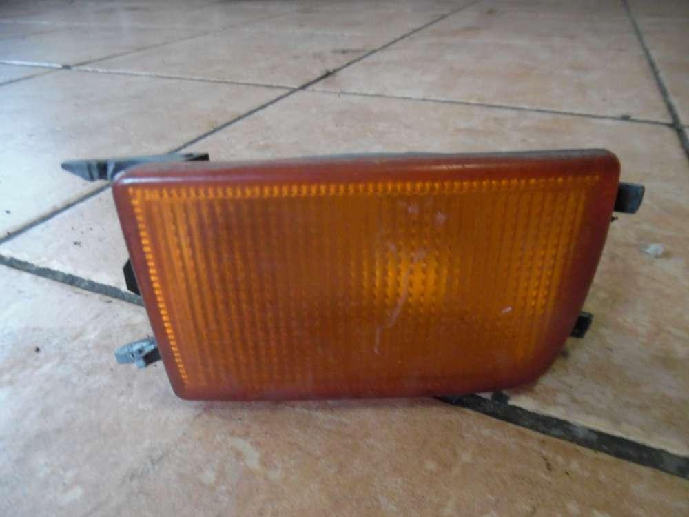 VW Golf III Bj.91-98 Blinker orange Links 1H0953155